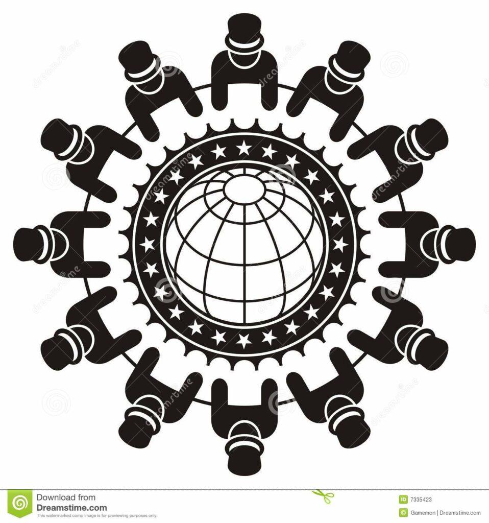global leader meeting 7335423